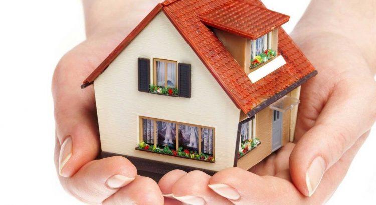 Entregar a casa liquida a dívida